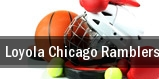 Loyola Chicago Ramblers tickets