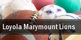 Loyola Marymount Lions tickets