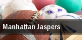 Manhattan Jaspers tickets
