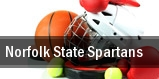 Norfolk State Spartans tickets