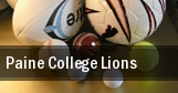 Paine College Lions tickets