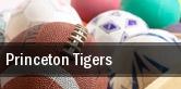 Princeton Tigers tickets