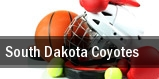 South Dakota Coyotes tickets