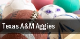 Texas A&M Aggies tickets
