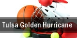 Tulsa Golden Hurricane tickets