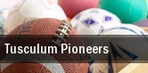 Tusculum Pioneers tickets