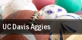 UC Davis Aggies tickets