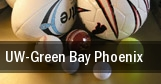 UW-Green Bay Phoenix tickets