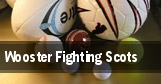 Wooster Fighting Scots tickets