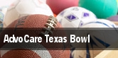 Texas Bowl tickets