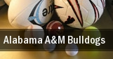 Alabama A&M Bulldogs tickets
