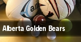 Alberta Golden Bears tickets