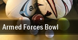 Armed Forces Bowl tickets