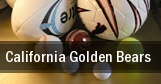 California Golden Bears tickets
