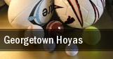 Georgetown Hoyas tickets