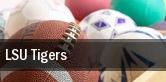 LSU Tigers Arlington tickets