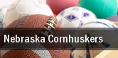 Nebraska Cornhuskers Lincoln tickets