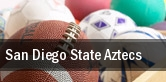 San Diego State Aztecs tickets