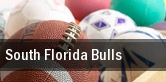 South Florida Bulls tickets
