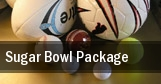 Sugar Bowl Package Mercedes tickets
