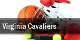 Virginia Cavaliers tickets