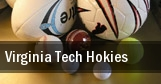 Virginia Tech Hokies tickets