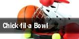 Chick-fil-a Bowl tickets