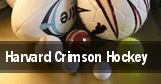 Harvard Crimson Hockey tickets