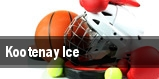 Kootenay Ice tickets