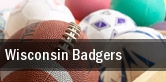 Wisconsin Badgers Madison tickets