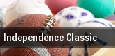 Independence Classic tickets