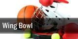 Wing Bowl tickets