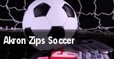 Akron Zips Soccer tickets