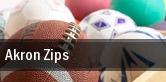 Akron Zips tickets