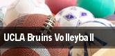 UCLA Bruins Volleyball tickets
