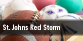 St. Johns Red Storm tickets