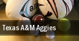 Texas A&M Aggies tickets