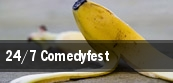 24/7 Comedyfest Orleans Arena tickets