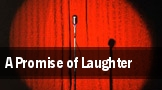A Promise of Laughter tickets