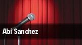 Abi Sanchez tickets