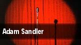 Adam Sandler Carol Morsani Hall tickets
