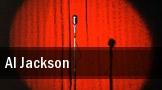 Al Jackson Ann Arbor tickets