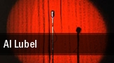 Al Lubel tickets