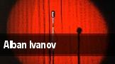 Alban Ivanov tickets