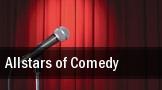 Allstars of Comedy tickets