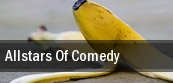 Allstars of Comedy Asbury Park Convention Hall tickets