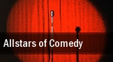 Allstars of Comedy Orpheum Theatre tickets