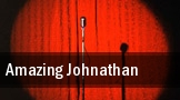Amazing Johnathan San Bernardino tickets