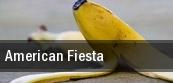 American Fiesta Springfield tickets
