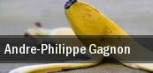 Andre-Philippe Gagnon Kelowna Community Theatre tickets